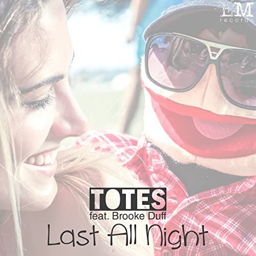 Totes feat. Brooke Duff