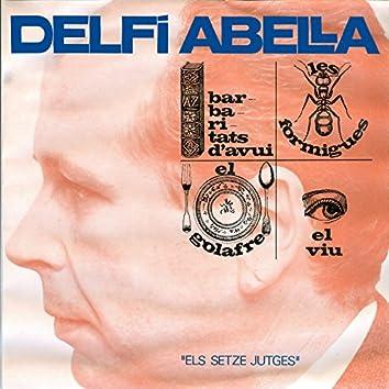 Delfí Abella I Les Seves Cançons