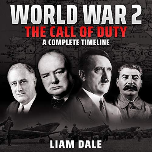 World War 2 cover art