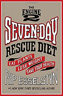engine 2 diet weight loss