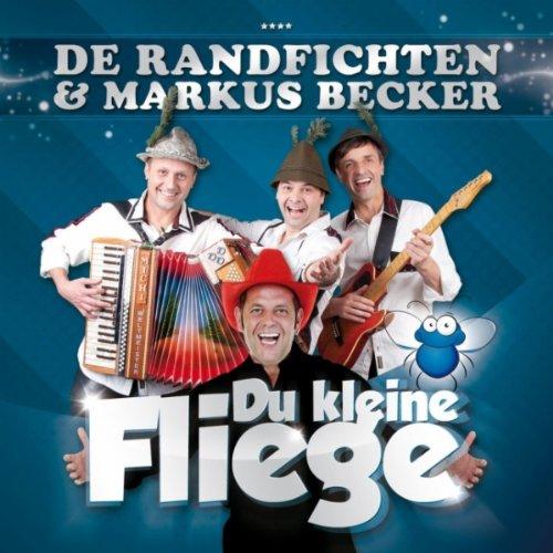 Du kleine Fliege (De Randfichten & Markus Becker Edit)