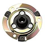 TOOGOO Compresseur Delphi A/C Climatiseur 5N0820803 pour Ensemble De Réparation Skoda VW Siège