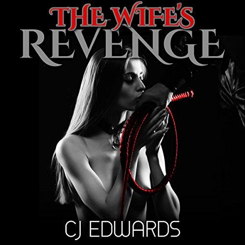 The Wife's Revenge audiobook cover art