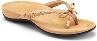 vionic with orthaheel paros women's sandal