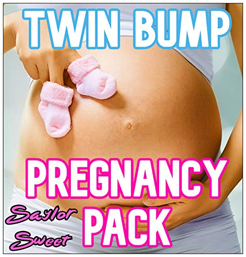 Twin Bump Pregnancy Pack (English Edition)
