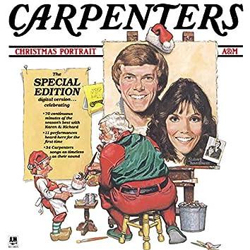 Christmas Portrait (Special Edition/Reissue)