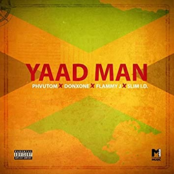 Yaad Man