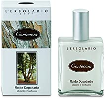 L 'erbolario corteccia di albero After Shave Fluid, 1er Pack (1 X 100 ML)