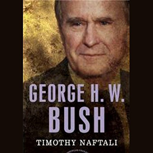 George H. W. Bush cover art