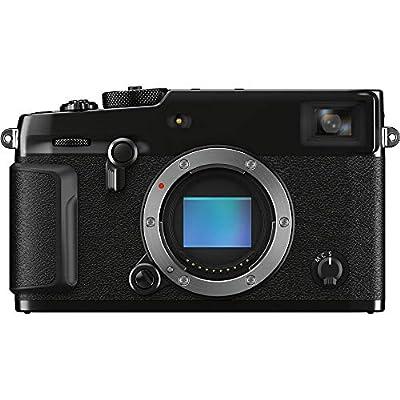 Fujifilm X-Pro3 Mirrorless Digital Camera from FUJIFILM