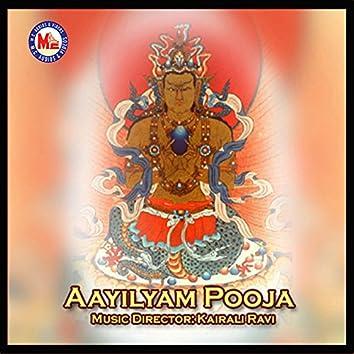 Aayilyam Pooja