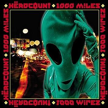 Headcount : 100 Miles