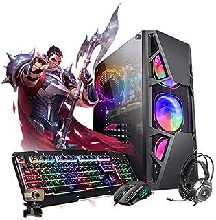 Pc Gamer Darius i5 3ºGer. GTX 1650 16Gb SSD 480Gb