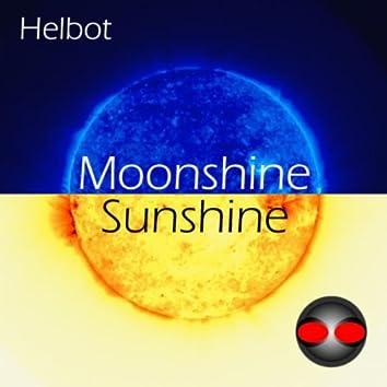 Moonshine / Sunshine EP