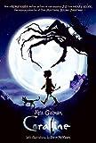 Coraline Movie Tie-in Edition