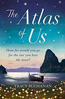 The Atlas of Us by [Tracy Buchanan]