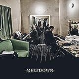 Meltdown: Live In Mexico