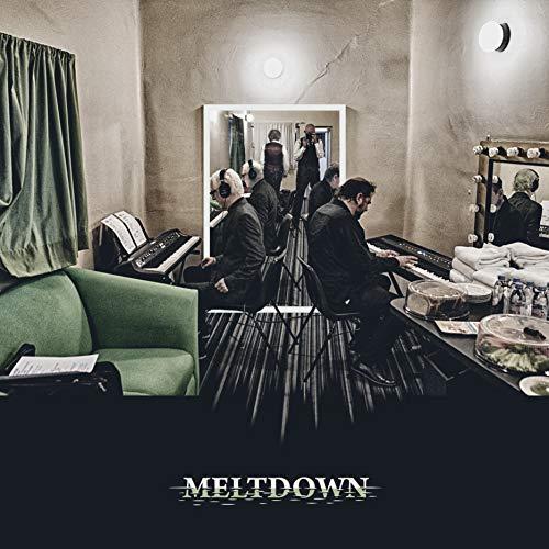 Meltdown: King Crimson,Live in Mexico (3 CD/Blura