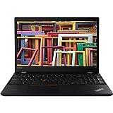 Lenovo ThinkPad T590 20N4001VUS 15.6' Notebook - 3840 X 2160 - Core i7 i7-8565U - 16 GB RAM - 512 GB SSD - Black - Windows 10 Pro 64-bit - Intel UHD Graphics 620 - in-Plane Switching (IPS) Techno