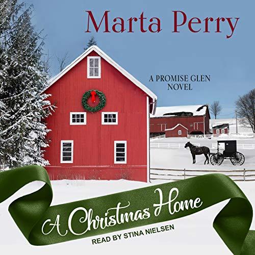 Page de couverture de A Christmas Home
