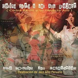 afro peruvian jazz