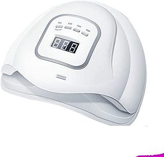 Secadores de uñas 120w Led lámpara secador de uñas máquina de fototerapia herramientas de uñas 30s / 60s / 99s tres paradas timing Smart Sensor Nails Dryer