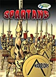 Spartans (Warriors Graphic Illustrated)