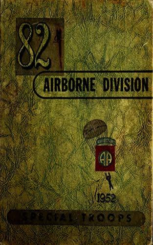82nd Airborne (English Edition)