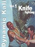 Barry Cuda Dynamic Kali #1 Knife Fighting