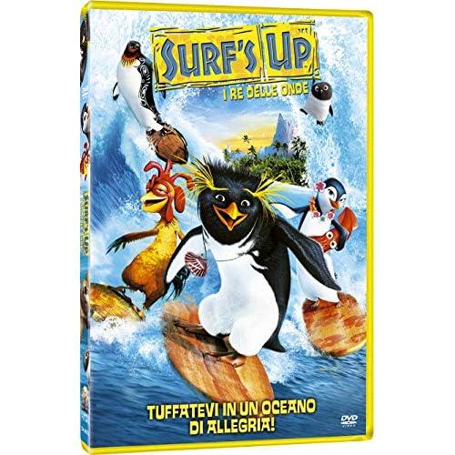 Surf'S Up-I Re Delle Onde