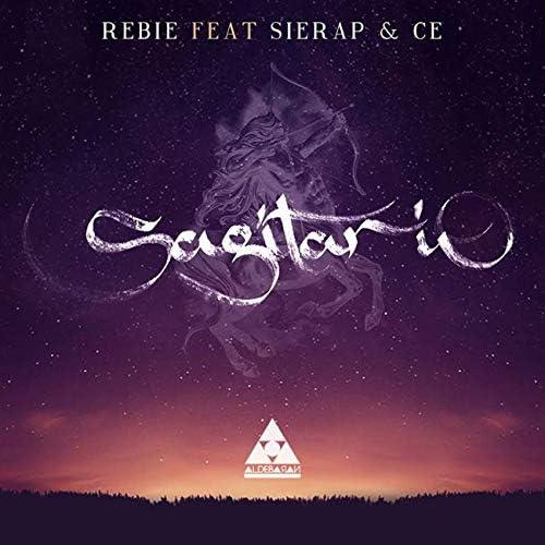 Rebie feat. CE & Sierap