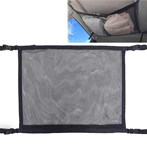 ZATOOTO SUV Ceiling Cargo Net Pocke…