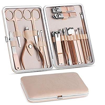Manicure Set Pedicure Kit