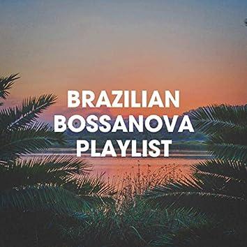 Brazilian Bossanova Playlist