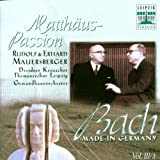 Bach - Made in Germany Vol. III / 3 (Matthäus-Passion)