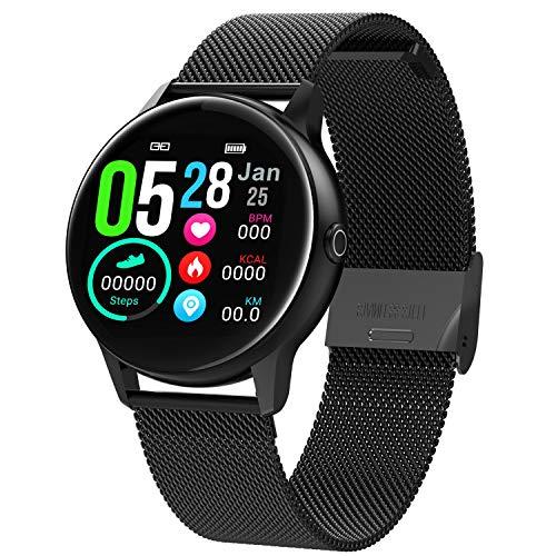 smartwatch con pulsómetro fabricante XMYL