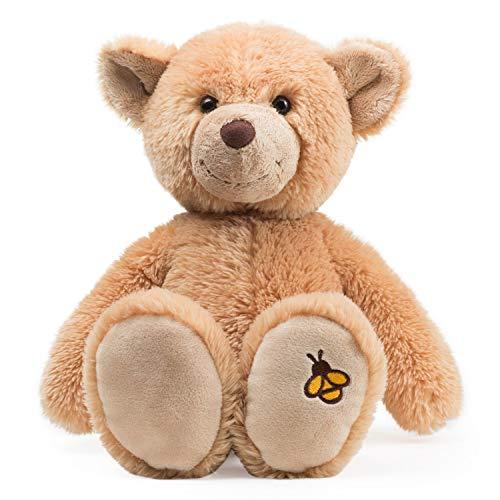 Schaffer Knuddel mich! 5660 Honey Plüschtier Teddy, Braun
