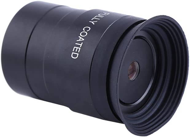 Acouto 4mm Plossl Eyepiece 1.25 Manufacturer direct delivery Free shipping on posting reviews Inch Coated HD Fully Eyepiec