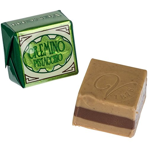 Venchi Cremino Chocolates de pistacho 1000 g