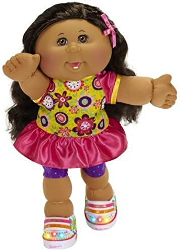 Cabbage Patch Kids Afro Caribbean Girl (braun) by Cabbage Patch Kids