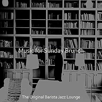 Music for Sunday Brunch