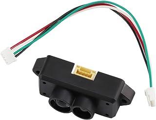 Aihasd TFmini Lidar Buscador de Rango Sensor Punto único Distancia Módulo de detección con Cable para Arduino Raspberry Pi...