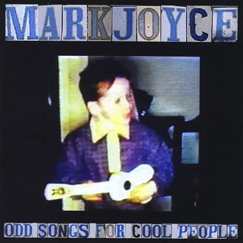Mark Joyce