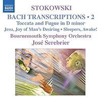 Bach Transcriptions 2