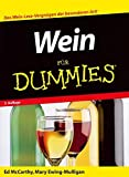 Wein für Dummies (German Edition)