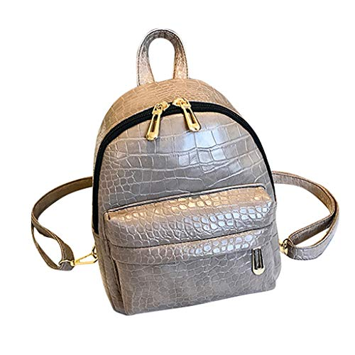 Qiuday Rucksack Mädchen Kinder Schulrucksack Kinderrucksack Schultasche für mädchen Mini Rucksack kleine rucksäcke Casual Frauen Cute umhängetasche Reise Schultasche