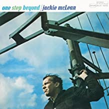 One Step Beyond Extra tracks, Original recording remastered Edition by Mclean, Jackie (2009) Audio CD