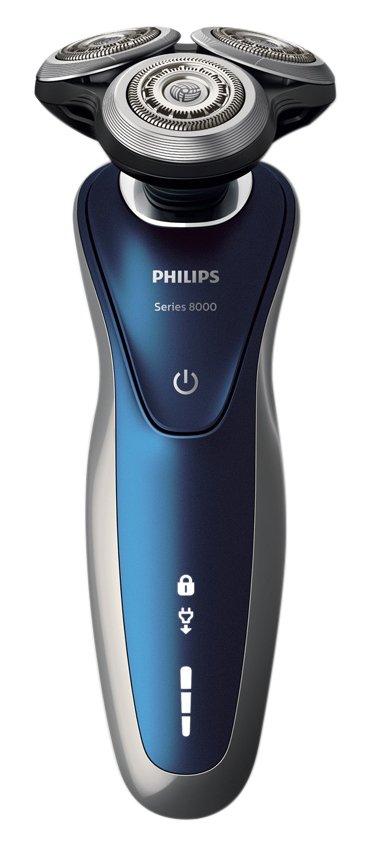 Philips SHAVER Series 8000 S8980/12 - Afeitadora (Máquina de ...