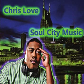 Soul City Music