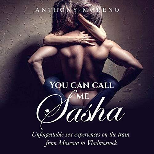 You Can Call Me Sasha cover art